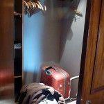 Suitcases again