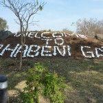 Phabeni Gate Stones