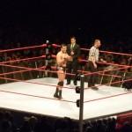 WWE RAW015