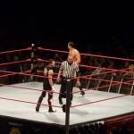 WWE RAW016