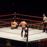 WWE RAW018