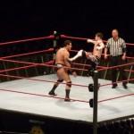 WWE RAW019