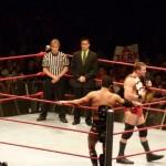 WWE RAW041