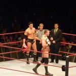 WWE RAW042