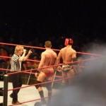 WWE RAW045